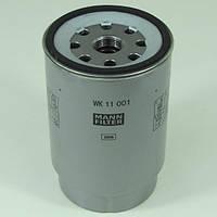 Фільтр паливний WK11001X MANN-FILTER Німеччина