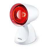 Лампа инфракрасная SIL 06 Sanitas для проведения лечебных и косметических процедур, Германия