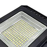 Вуличний ліхтар світильник на сонячній батареї для вуличного освітлення на стовп solar D S80 7777, фото 3