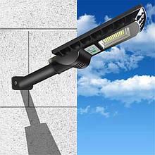 Уличный фонарь на солнечной батарее светильник для уличного освещения на столб  solar D S80 7777