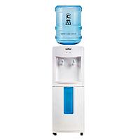 Кулер для воды без нагрева и охлаждения HotFrost V118R White