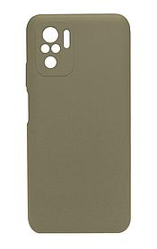 Силікон Xiaomi Redmi Note10 Silicone Case