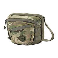 M-Tac сумка Sphaera Hex Hardsling Bag Gen.II Elite Multicam/Ranger Green