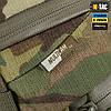M-Tac сумка Sphaera Hex Hardsling Bag Gen.II Elite Multicam/Ranger Green, фото 9