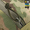 M-Tac сумка Sphaera Hex Hardsling Bag Gen.II Elite Multicam/Ranger Green, фото 7