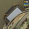 M-Tac сумка Sphaera Hex Hardsling Bag Gen.II Elite Multicam/Ranger Green, фото 8