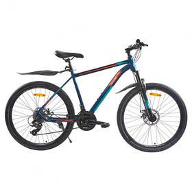 Велосипеди з алюмінієвою рамою