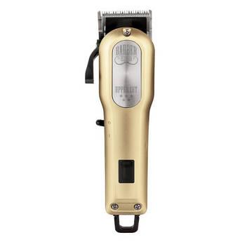 Професійна машинка для стрижки TICO Barber Upper Cut 5 Gold 100402GO
