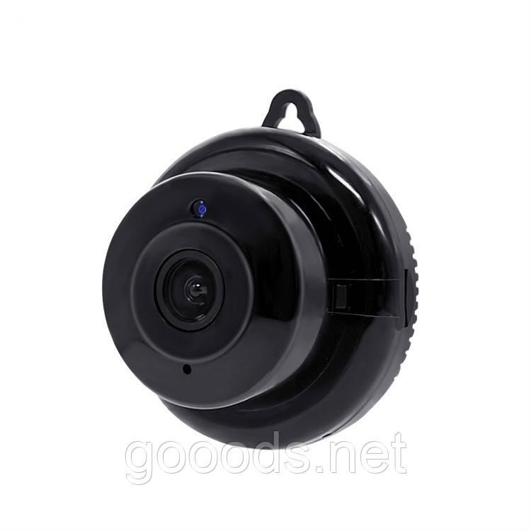 Охоронна міні Wi-Fi IP-камера ESCAM V380