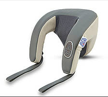 Лучший  3D массажер для шеи и плеч DR-HO'S 103-А, шиацу с тепловым прогревом и плечевым массажем.
