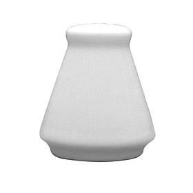 Солонка столовая для сервировки стола фарфоровая 50 мм Lubiana