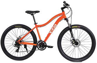 Горный велосипед Vento Mistral 27,5 S 2020 для женщин