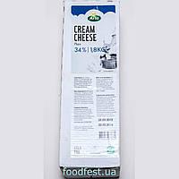 Крем-сыр Буко TM Arla 1,8 кг