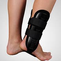 Ортез на гомілковостопний суглоб з жорсткою бічною підтримкою, універсальний - Ersamed SL-08K