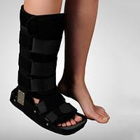 Ортез для фіксації «ахіллового сухожилля» (ортопедичний чобіток) - Ersamed SL-511