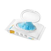 Ароматизированные пакетики для использованных подгузников, 100шт - BabyOno