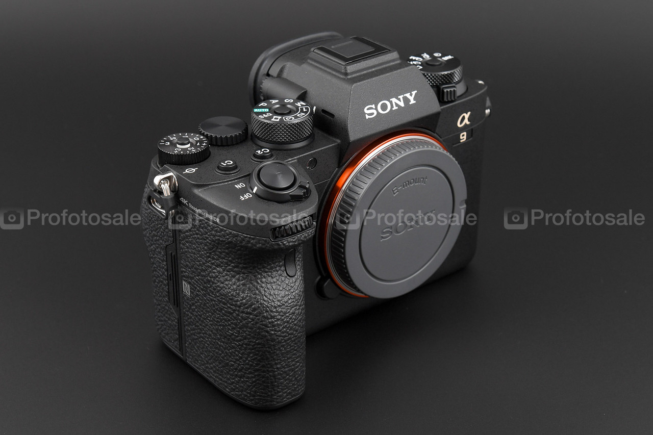 Фотоапарат Sony Alpha A9 II (ILCE9M2B, А9 II, А9ІІ, A9II)