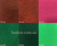 КОВРОЛИН EXPOCARPET EX (Цвет от 102 до 900)(2мм)