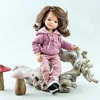 Лялька Paola Rеina Малі 32 см шарнірна Самі модні ляльки для дівчаток Паола Рейну