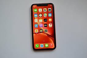 Apple Iphone XR 64Gb Coral Neverlock Оригінал!