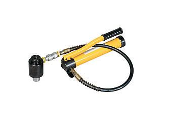 Прес для перфорації листового металу SYK-8B TNSy