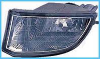 Противотуманная фара для Toyota Rav4 '01-04 левая (Depo)