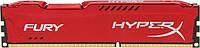 HyperX 4 GB DDR3 1866 MHz FURY (HX318C10FR/4), фото 1