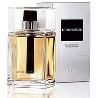 Christian Dior Dior Homme Туалетная вода 100 ml. лицензия