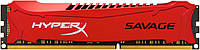 HyperX 4 GB DDR3 1600 MHz Savage (HX316C9SR/4), фото 1