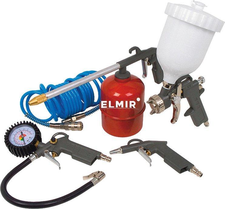 Набір пневматичний Miol 80-990 (5 предметів)