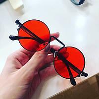 Очки в стиле стимпанк  🔥 Очки унисекс стимпанк солнцезащитные