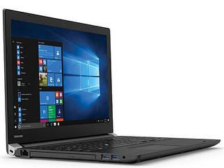 TOSHIBA Laptop Tecra A50-F PT5B1U-0RC01L Intel Celeron 4205U (1.80 GHz) 4 GB
