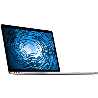 Apple MacBook Pro 15″ 256 GB 2015 (MJLQ2)