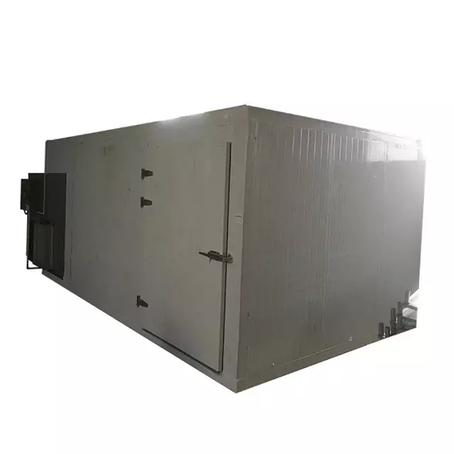 Сушильно-морозильна камера для продуктів харчування та медичних трав, фото 2
