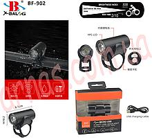 Ліхтар велосипедний BF-902