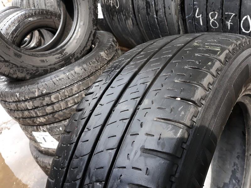 Шины б.у. 225.65.r16с Michelin Agilis Мишлен. Резина бу для микроавтобусов. Автошина усиленная. Цешка