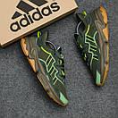Мужские кроссовки Adidas Ozweego Adiprene pride, фото 2