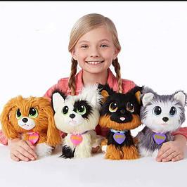 Наборы для девочек с животными