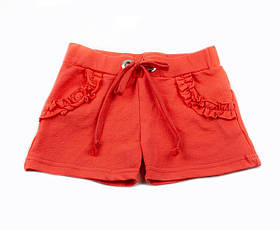 Детские шорты для девочек OBABY (3023-305)