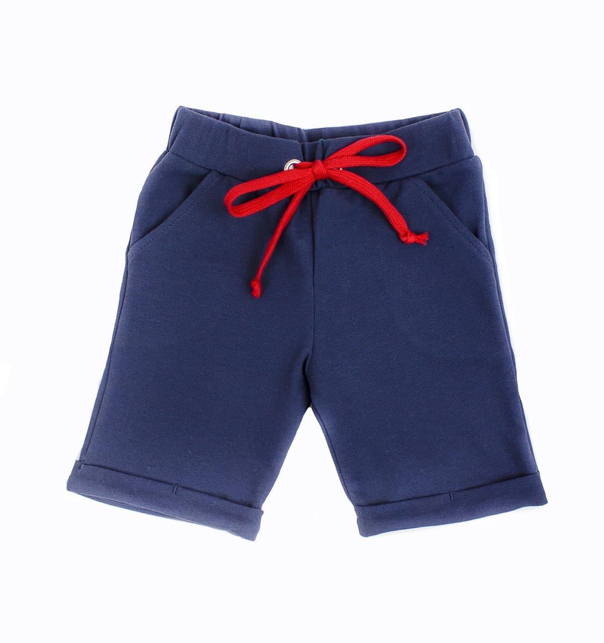 Детские шорты для мальчиков OBABY (3028-305)