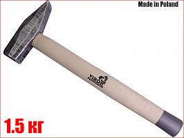 Молоток слесарный цельнокованый 1.5 кг Virok 02V150