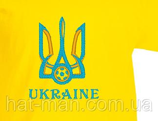 Дитяча футболка Збірної України по футболу