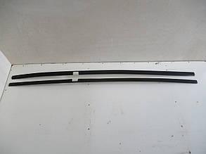 Молдинг крыши (комплект 2шт) 7400A057, 7400A058 999365 Outlander XL Mitsubishi