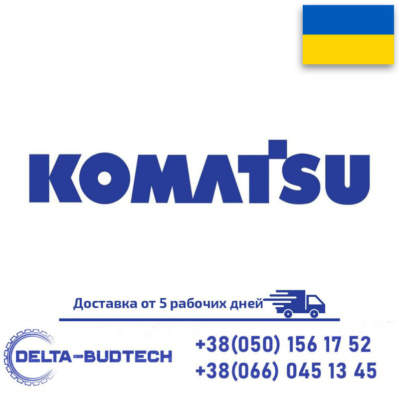 Запчастини для фронтального навантажувача KOMATSU WA250