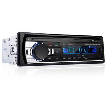 Автомагнітола 1DIN MP3-520BT