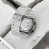 Мужские спортивные часы Sanda 298 Black, фото 6