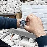 Мужские спортивные часы Sanda 298 Black, фото 4