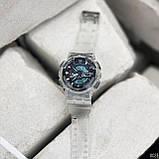 Мужские спортивные часы Sanda 298 Black, фото 5