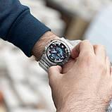 Мужские спортивные часы Sanda 298 Black, фото 7