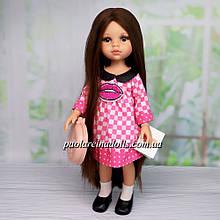 Лялька Паола Рейну Керол з довгим волоссям Paola Reіna